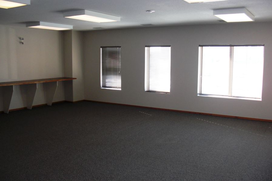 industrial office flooring. **REDUCED RATE** Edgar Industrial Bend Office Space - 8, 7459 EIB | Century 21 Advantage Commercial Real Estate Flooring A
