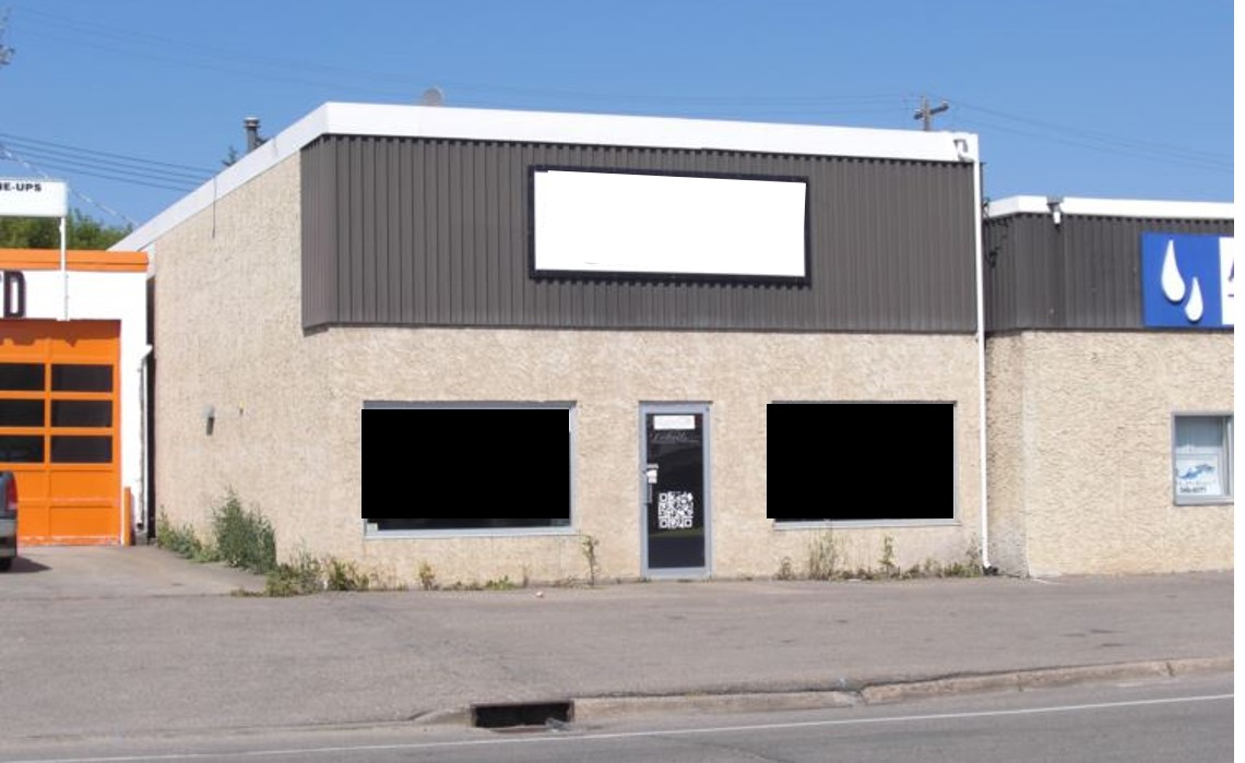 Property for Sale - Building in