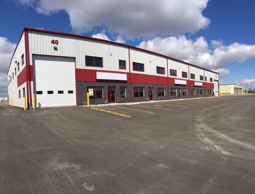 For Lease Queens Industrial 40 Queensland Crescent 4
