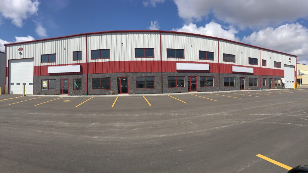 For Lease Queens Industrial 40 Queensland Crescent 10