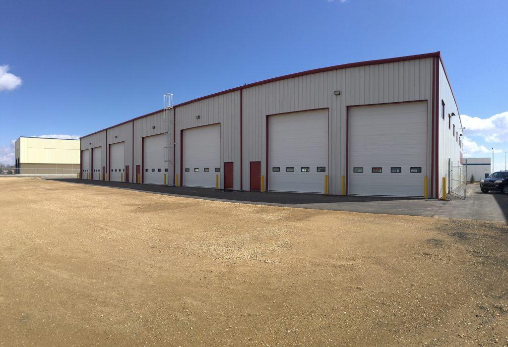 For Lease Queens Industrial 40 Queensland Crescent 4