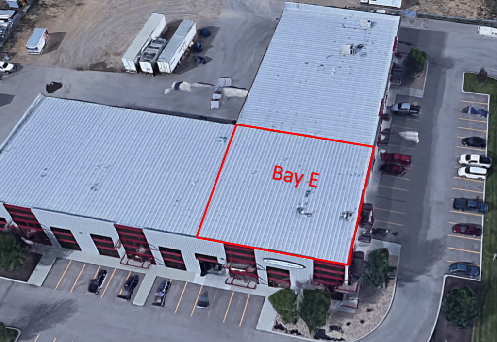 For Lease Multi Tenant Building In Edgar Bay Quot E Quot 6 400