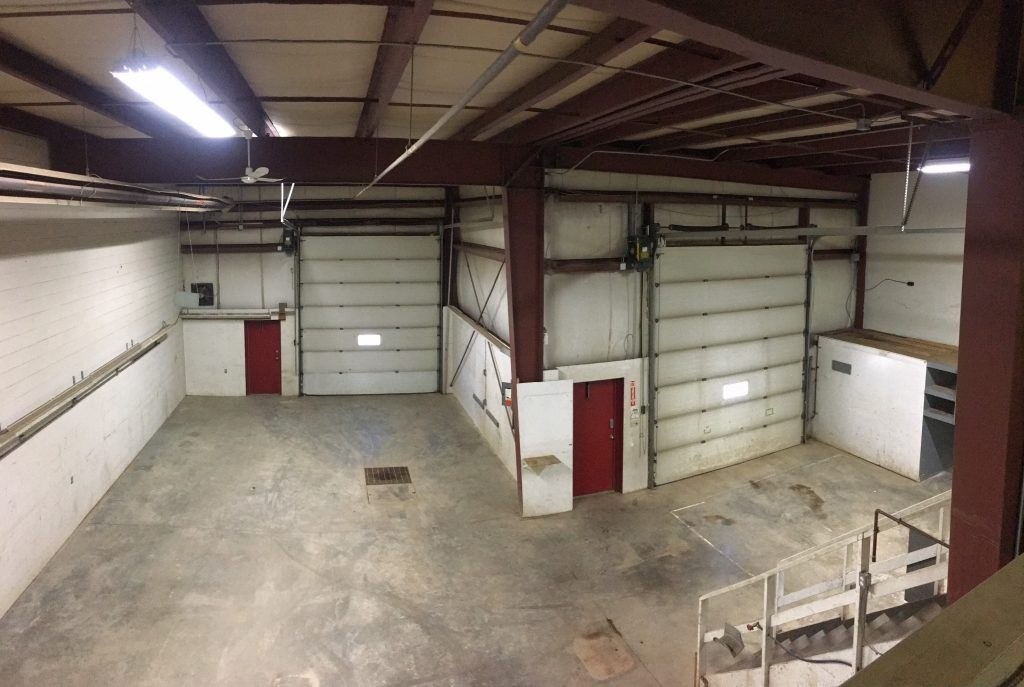 For Lease Riverside Light Industrial Units Bay 1