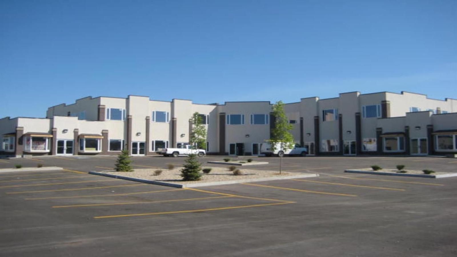 11745 105 Street, Grande Prairie, Alberta T8V 2Z7, ,Commercial,For Lease,105,A1005487