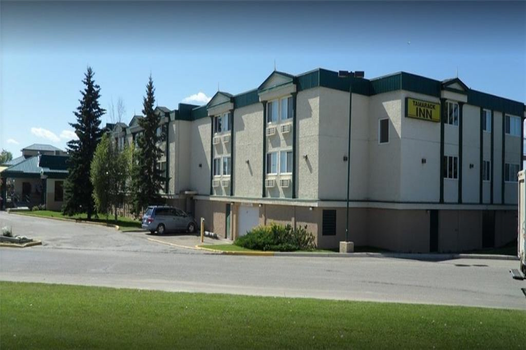 4904 45 Street, Rocky Mountain House, Alberta T4T 1P2, ,Commercial,For Sale,45,C4279469