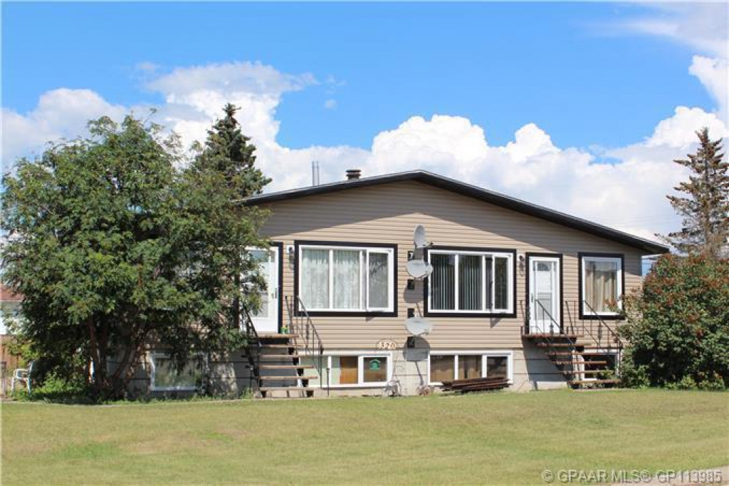 320 8th SE Avenue, Manning, Alberta T0H 2M0, ,Commercial,For Sale,8th SE,GP113985