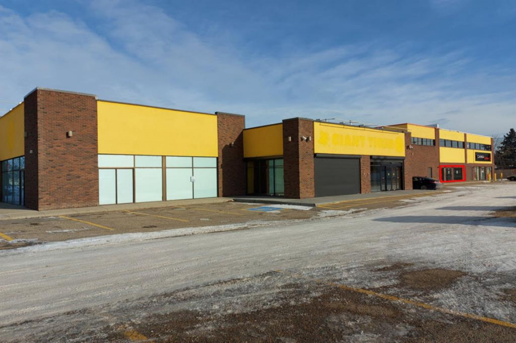 6751 50 Avenue, Red Deer, Alberta T4N 4C9, ,Commercial,For Lease,50,A1053105