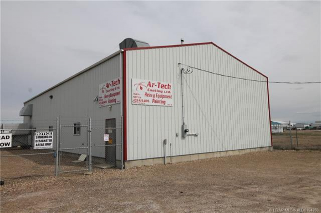 6209 60 Street, Taber, Alberta T1G 1Y6, ,Commercial,For Sale,60,A1131757