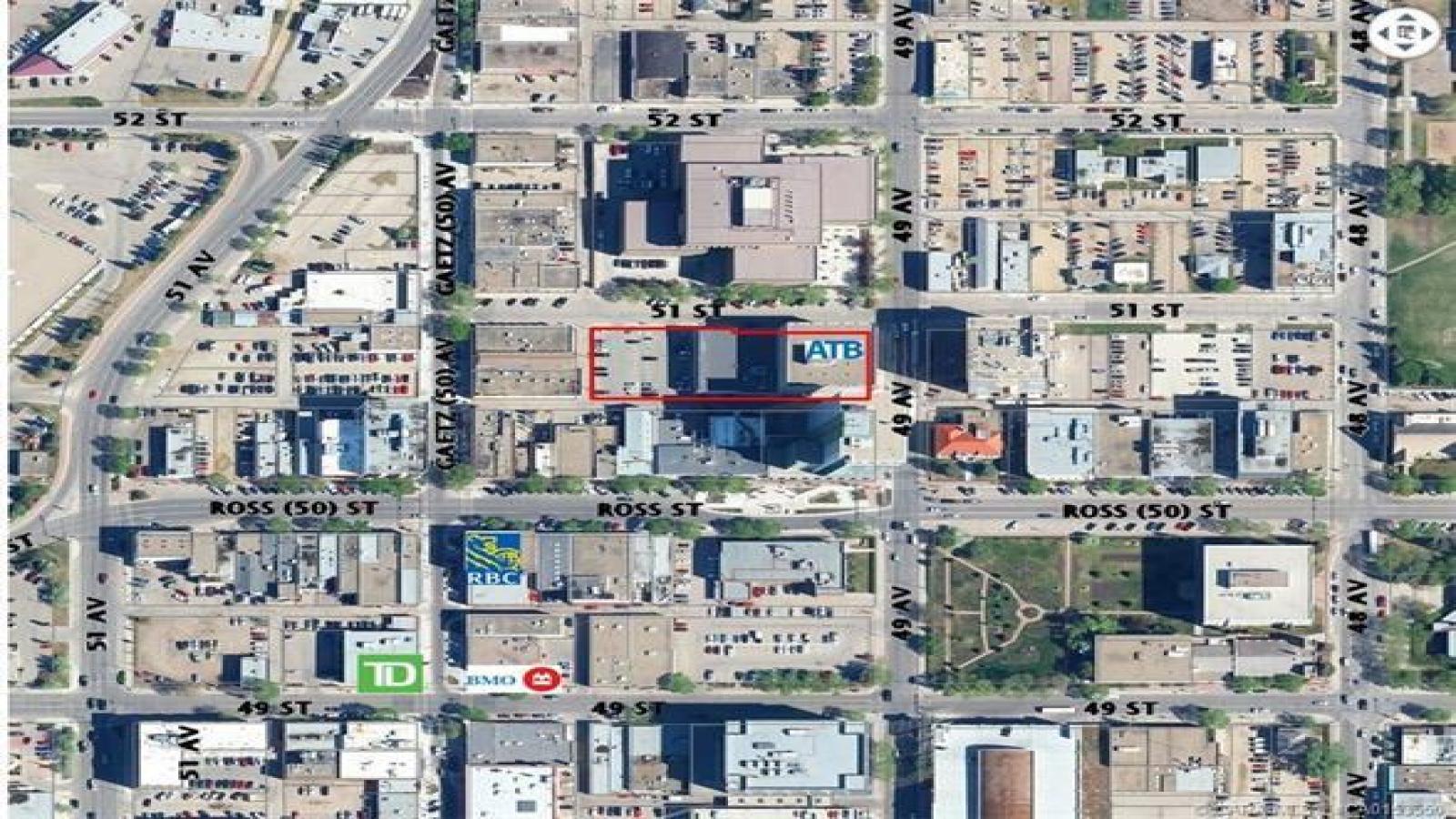 4911 51 Street, Red Deer, Alberta T4N 6V4, ,Commercial,For Lease,51,A1133879