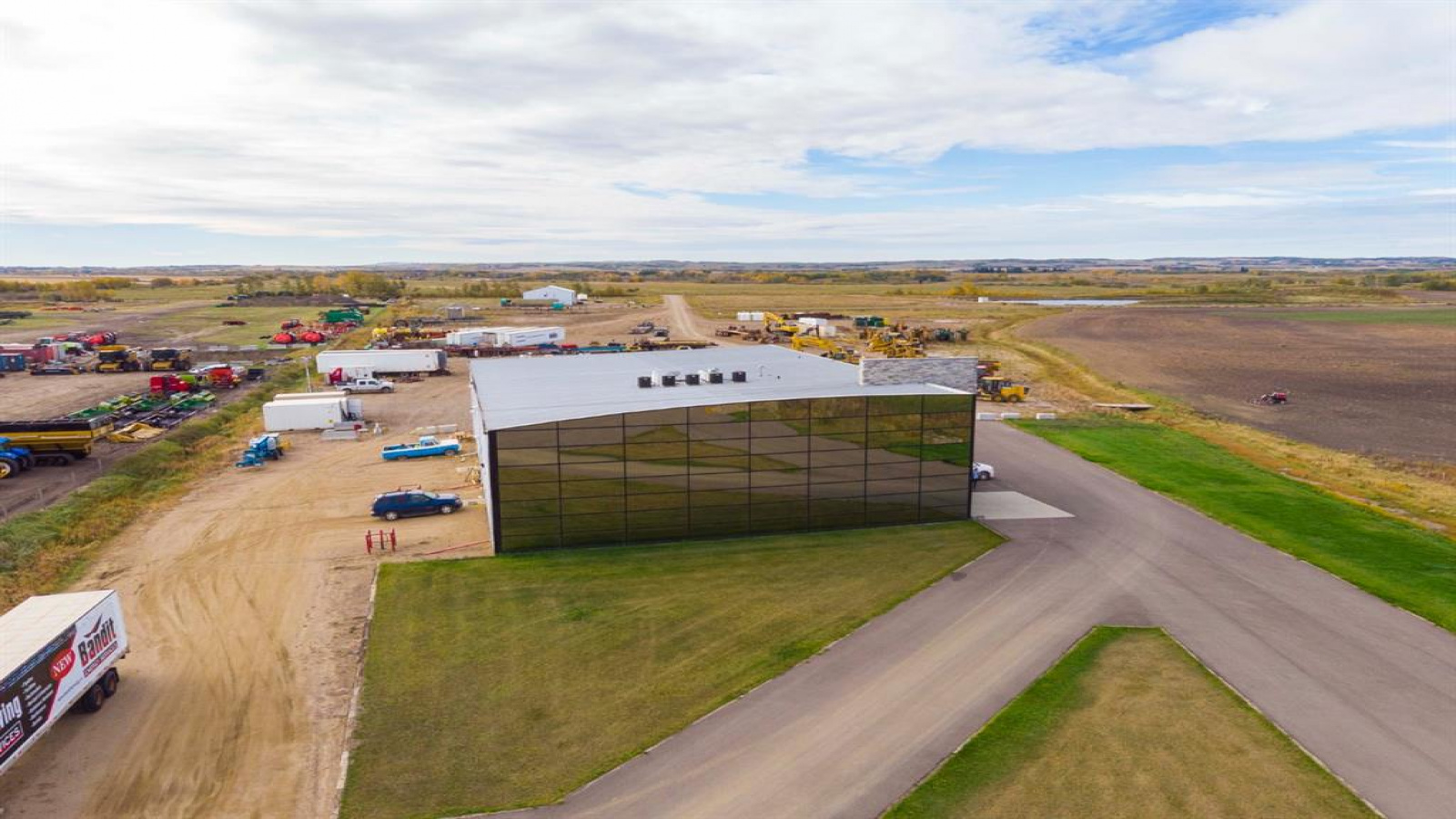 21014 Township Road 500, Rural Vermilion River, County of, Alberta T9V 1C7, ,Commercial,For Sale,Township Road 500,A1148837