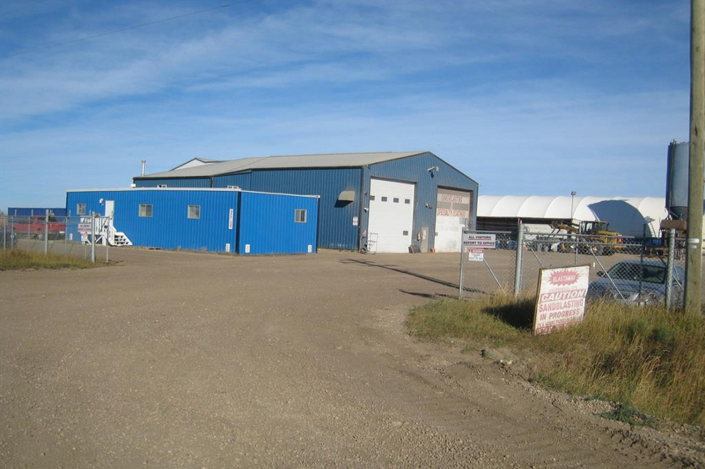 10350 144 Avenue, Rural Grande Prairie No. 1, County of, Alberta T8V 7S9, ,Commercial,For Sale,144,A1149440