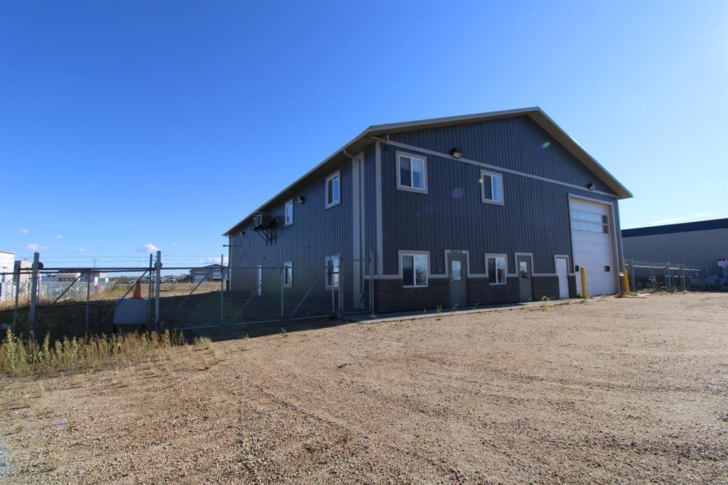 9326 A 81 Avenue, Clairmont, Alberta T8X 0M2, ,Commercial,For Lease,81,A1148531