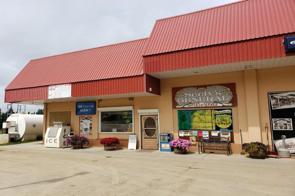 502 Highway 13 B, Alder Flats, Alberta T0C 0A0, ,Commercial,For Sale,Highway 13 B,A1149772