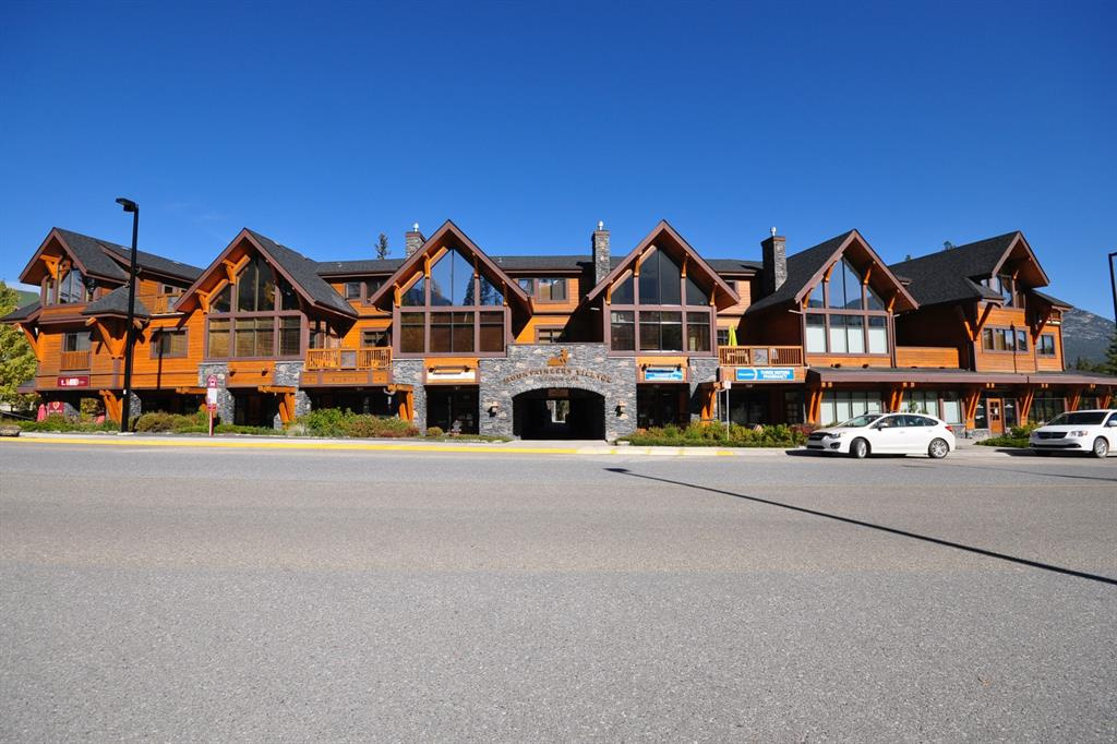 75 Dyrgas Gate, Canmore, Alberta T1W 0A6, ,Commercial,For Sale,Dyrgas,A1148979