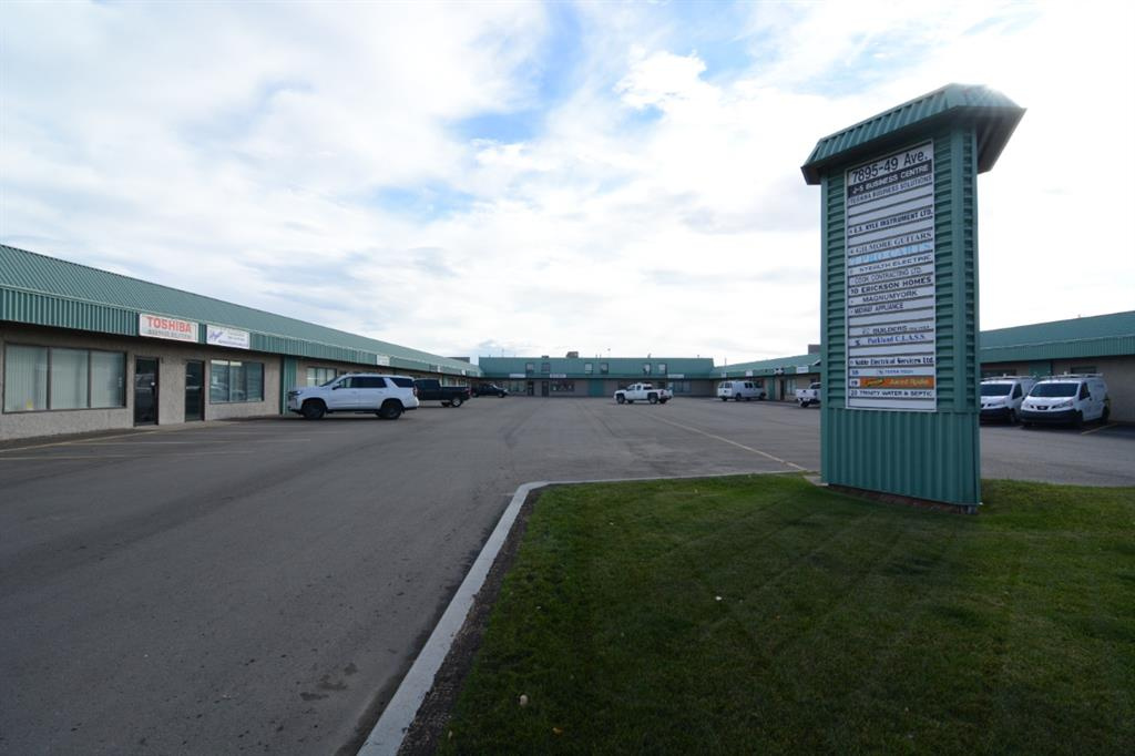 7895 49 Avenue, Red Deer, Alberta T4P 2B4, ,Commercial,For Lease,49,A1151779